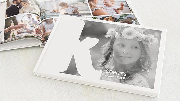 Fotobuch Kommunion - Symbolik