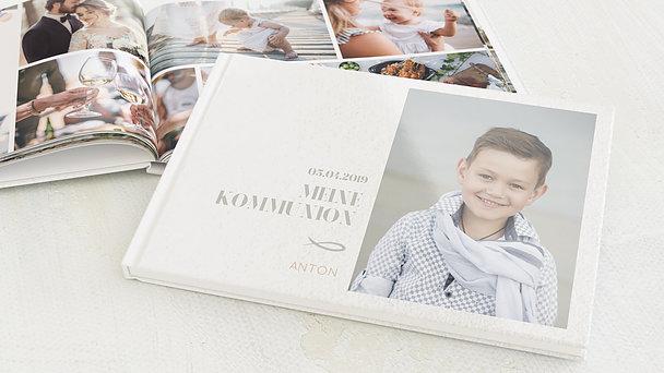 Fotobuch Kommunion - Bedeutender Tag Kommunion