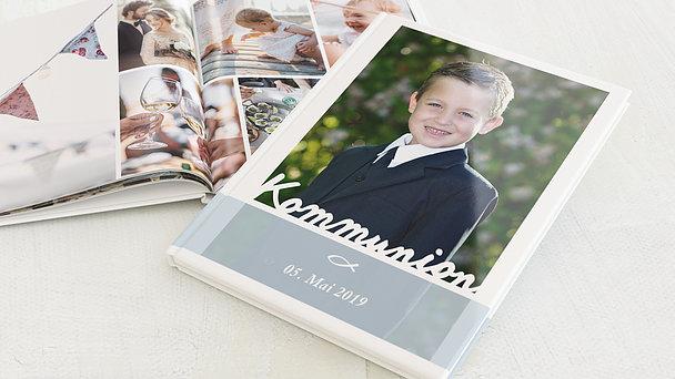 Fotobuch Kommunion - Meine Kommunion