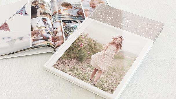 Fotobuch Kommunion - Viel Segen