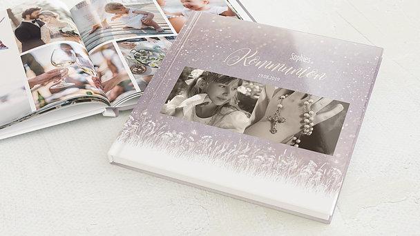 Fotobuch Kommunion - Zauberlicht Kommunion