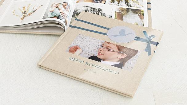 Fotobuch Kommunion - Kraftvoll
