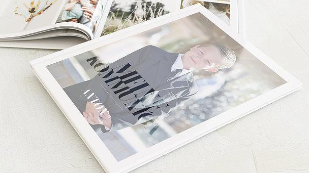 Fotobuch Kommunion - Das große Ereignis Kommunion