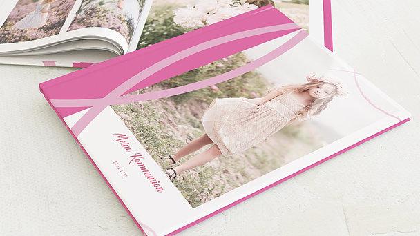 Fotobuch Kommunion - Bedeutung
