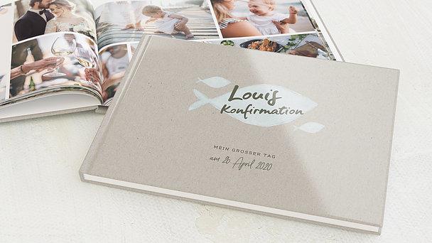 Fotobuch Konfirmation - Frisch Gewagt