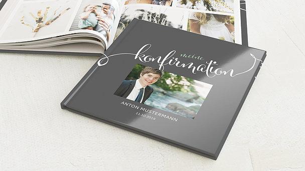Fotobuch Konfirmation - Fabelhafter Tag  Konfirmation