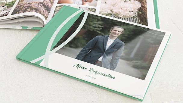 Fotobuch Konfirmation - Bedeutung