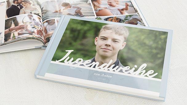 Fotobuch Jugendweihe - Meine Jugendweihe