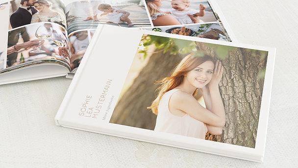 Fotobuch Jugendweihe - Reines Herz Jugendweihe