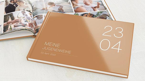 Fotobuch Jugendweihe - Herausragend