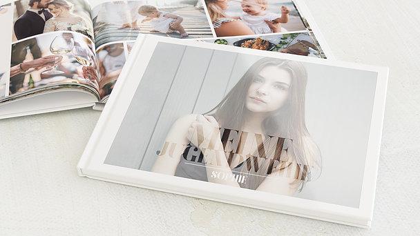 Fotobuch Jugendweihe - Das große Ereignis Jugendweihe