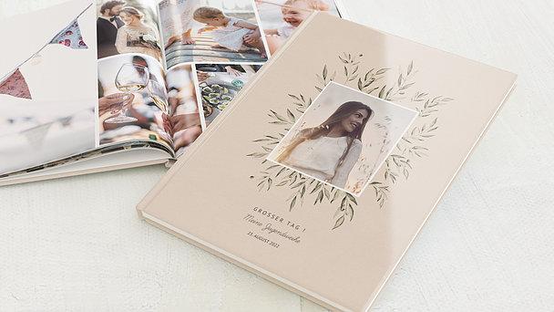 Fotobuch Jugendweihe - Wildflowers