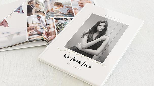 Fotobuch Jugendweihe - Große Vorfreude