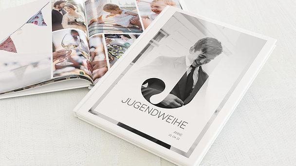 Fotobuch Jugendweihe - Mondän
