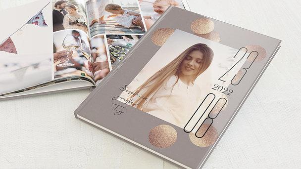 Fotobuch Jugendweihe - Glanzmoment