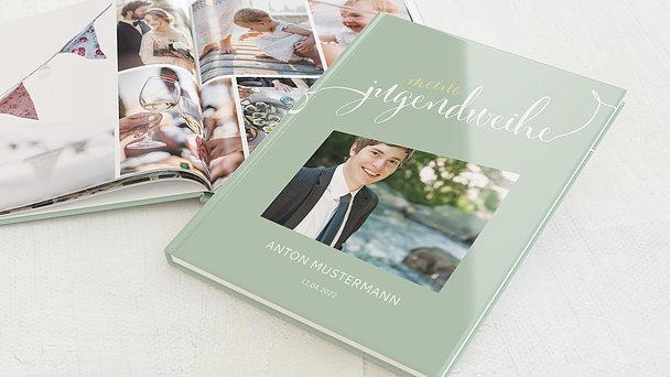 Fotobuch Jugendweihe - Fabelhafter Tag Jugendweihe