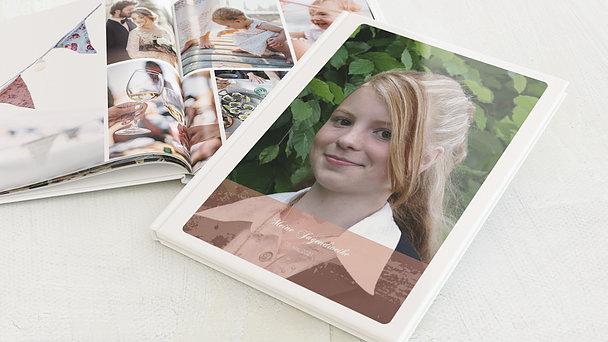 Fotobuch Jugendweihe - Der größte Tag