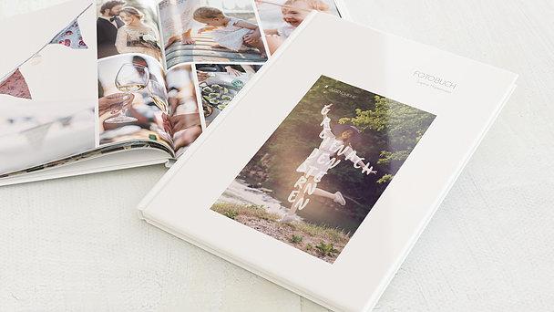 Fotobuch Jugendweihe - Formvoll Jugendweihe