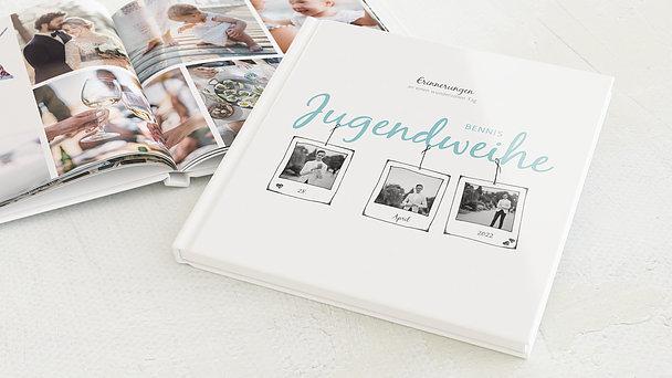 Fotobuch Jugendweihe - Neuanfang
