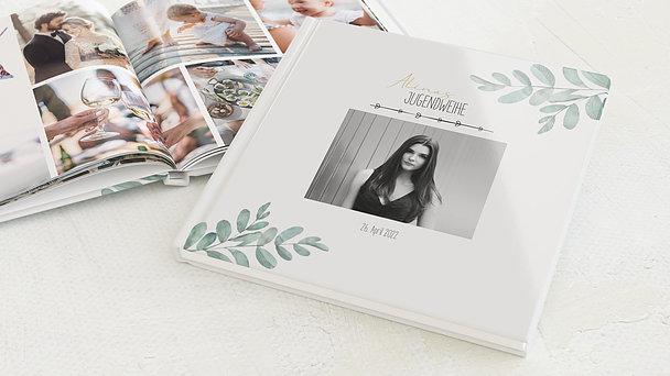 Fotobuch Jugendweihe - Meine Zeremonie