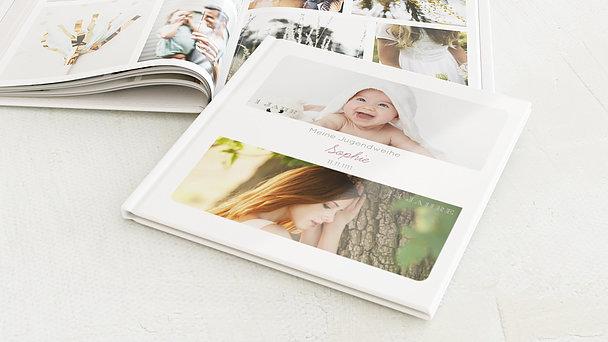 Fotobuch Jugendweihe - Die Zeit fliegt Jugendweihe