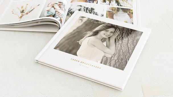 Fotobuch Jugendweihe - Symbolisch Jugendweihe