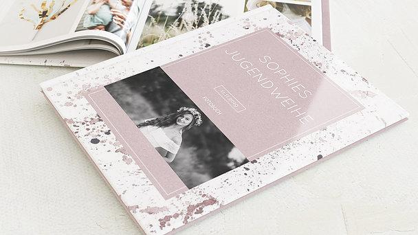 Fotobuch Jugendweihe - Jugendweihe-Impression