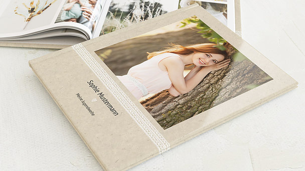 Fotobuch Jugendweihe - Boho Jugendweihe