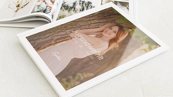 Fotobuch Jugendweihe - Jugendweihe-Wimpel