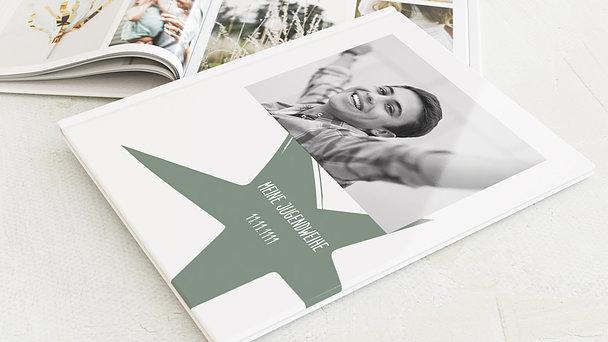 Fotobuch Jugendweihe - Ausschwärmen