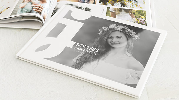 Fotobuch Jugendweihe - Symbolik