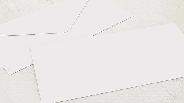 Umschlag mit Design Hochzeit - Umschläge