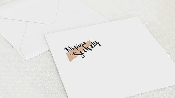Umschlag mit Design Geburtstag - Ziellinie Geburtstag 60