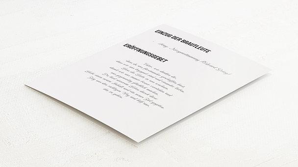 Einlegeblätter für Kirchenhefte - Einlegeblätter für Kirchenheft 2