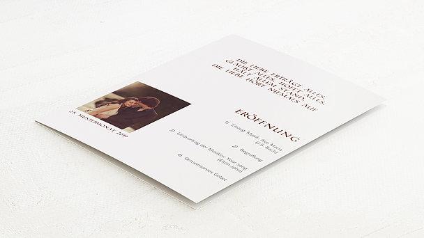 Einlegeblätter für Kirchenhefte - Einlegeblätter für Kirchenheft 3