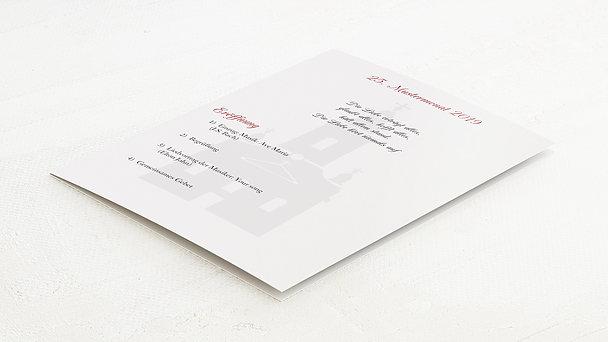 Einlegeblätter für Kirchenhefte - Einlegeblätter für Kirchenheft 4