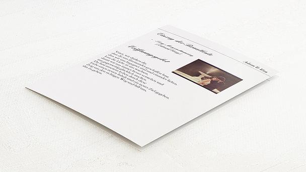 Einlegeblätter für Kirchenhefte - Einlegeblätter für Kirchenheft 6