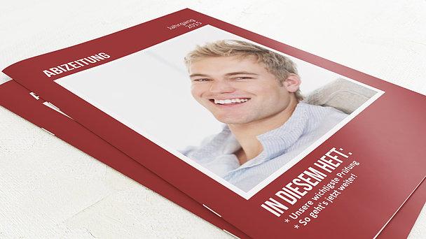 Abschlusszeitung - Magazin