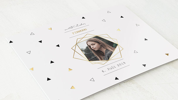 Firmung Karten - Triola
