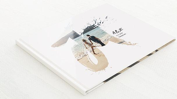 Gästebuch Hochzeit - Liebesenergie