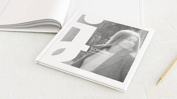 Gästebuch Jugendweihe - Symbolik