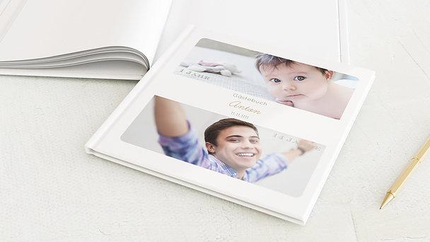 Gästebuch Jugendweihe - Die Zeit fliegt Jugendweihe