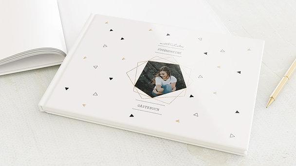 Gästebuch Jugendweihe - Triola