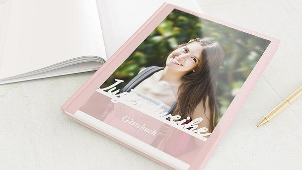 Gästebuch Jugendweihe - Meine Jugendweihe