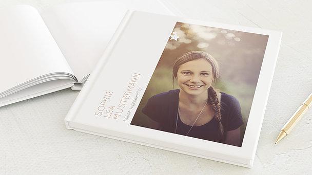 Gästebuch Jugendweihe - Reines Herz Jugendweihe