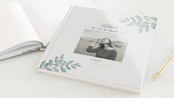 Gästebuch Jugendweihe - Meine Zeremonie