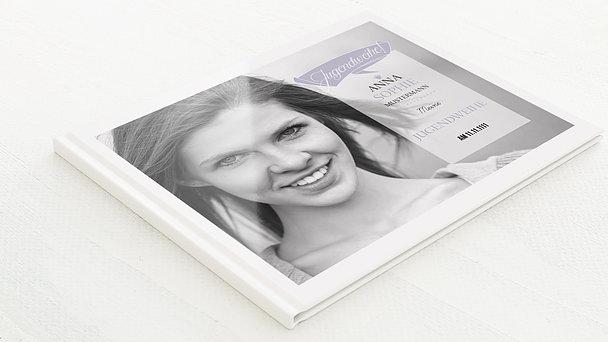 Gästebuch Jugendweihe - Anfang