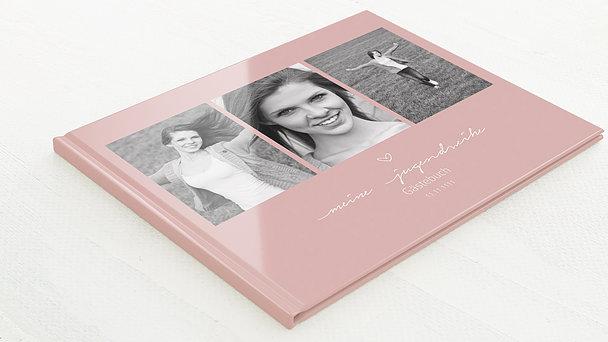 Gästebuch Jugendweihe - Liebevolle Jugendweihe