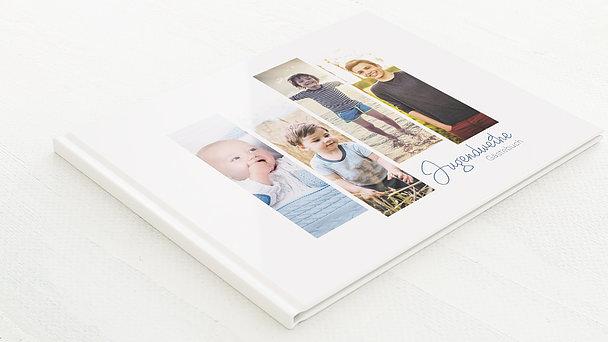 Gästebuch Jugendweihe - So schnell groß