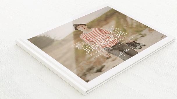 Gästebuch Jugendweihe - Jugendweihe-Wimpel